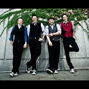 Talladega Wedding Band | OnLive