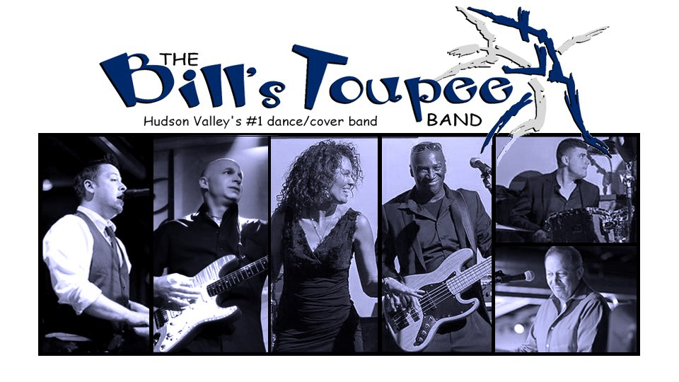 Bill's Toupee - Cover Band - Poughkeepsie, NY