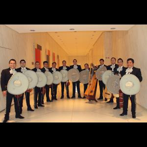 Volga Mariachi Band | The New York City Mariachi Inc. - Mariachi Tapatio