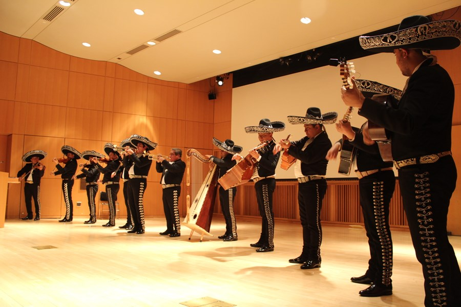 The NYC Mariachi Inc.®- Featuring Mariachi Tapatio - Mariachi Band - Brooklyn, NY