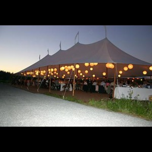 Zephyr Tents - Wedding Tent Rentals - Berkeley, CA