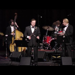 Woodburn 30s Band | Southern Jazz