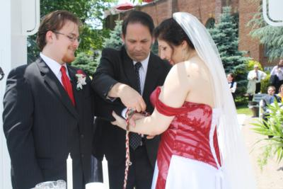 Rev. Johnny Erato | East Meadow, NY | Wedding Minister | Photo #5