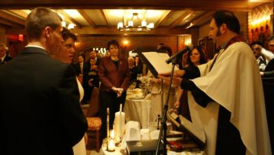 Rev. Johnny Erato | East Meadow, NY | Wedding Minister | Photo #6