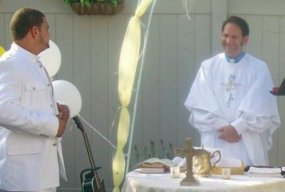 Rev. Johnny Erato | East Meadow, NY | Wedding Minister | Photo #9