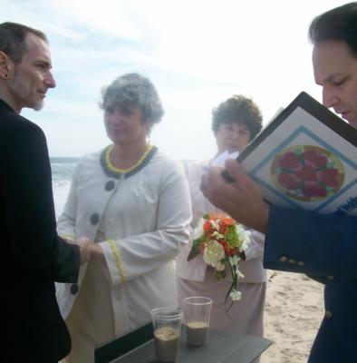Rev. Johnny Erato | East Meadow, NY | Wedding Minister | Photo #11