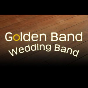 Deer Isle Bluegrass Band | Golden Band Wedding Band