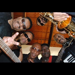 Modesto Motown Band | Capital City Band