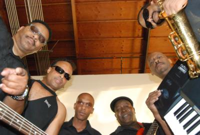 Capital City Band | Sacramento, CA | R&B Band | Photo #4
