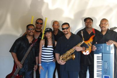 Capital City Band | Sacramento, CA | R&B Band | Photo #2