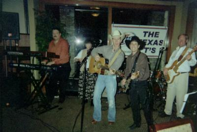The Texas T's Band | Austin, TX | Variety Band | Photo #15