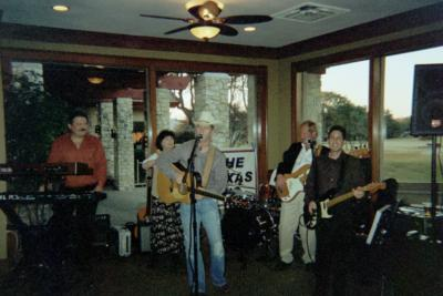 The Texas T's Band | Austin, TX | Variety Band | Photo #25