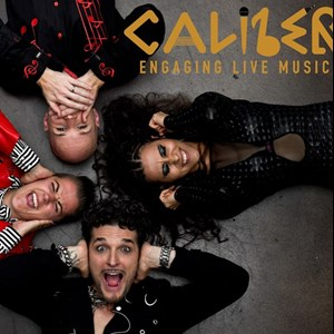 Oceanside, CA Dance Band | Caliber