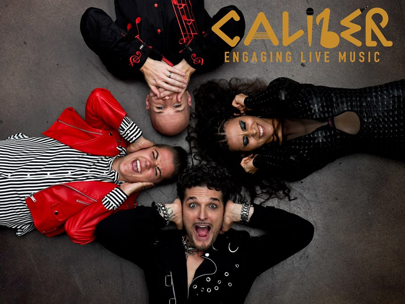 Caliber - Dance Band - Oceanside, CA