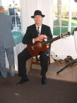 Robert Latimer | San Diego, CA | Classical Guitar | Photo #4
