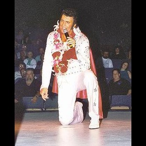 Princeton Elvis Impersonator | Don Anthony - #1 Elvis Impersonator NY-NJ-CT