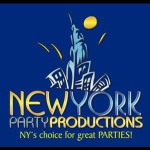 New City Photo Booth | New York Party Productions