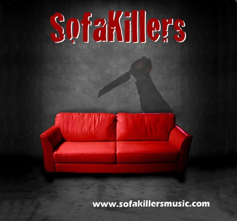 Sofakillers - Cover Band - Colorado Springs, CO