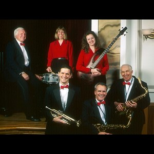 Carr 40s Band | The Crystal Swing Band