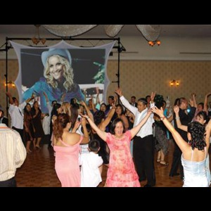 Blackstone Latin DJ | AAA DIAL A DJ Premium PHOTO BOOTH & expert KARAOKE