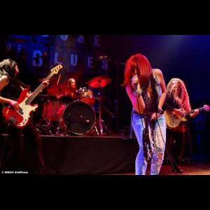 Lady Zep All Female Tribute - Led Zeppelin Tribute Band - Glendale, CA
