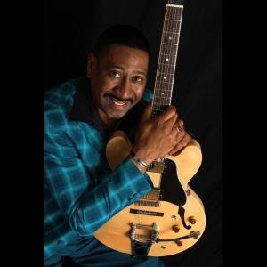 Ocean City Jazz Musician | Louis Wright