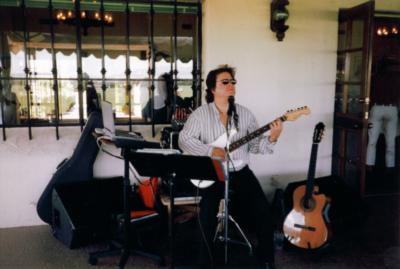 Carl Ross | Palm Desert, CA | One Man Band | Photo #16