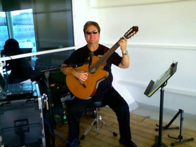 Carl Ross | Palm Desert, CA | One Man Band | Photo #7