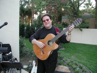 Carl Ross | Palm Desert, CA | One Man Band | Photo #15