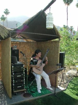 Carl Ross | Palm Desert, CA | One Man Band | Photo #9