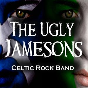 Ugly Jamesons - Celtic Band - Saint Petersburg, FL