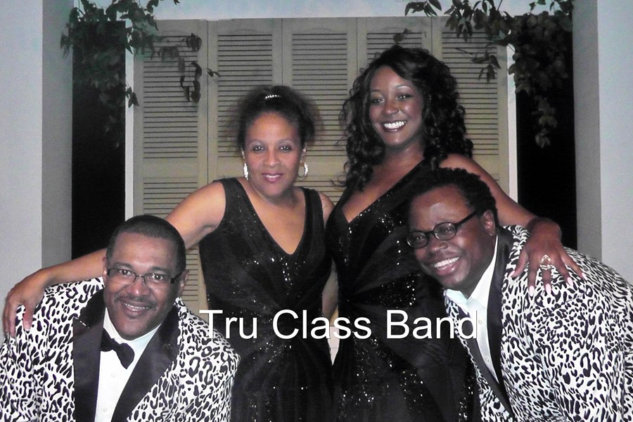Tru Class Band & Show - Dance Band - Kenner, LA