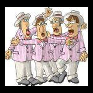 Blue Ball Barbershop Quartet | Barbershop Quartets USA