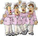 Barbershop Quartets USA | Las Vegas, NV | Barbershop Quartet | Photo #1