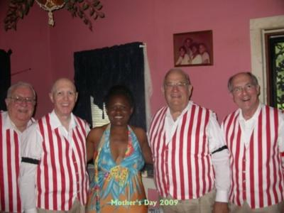 Barbershop Quartets USA | Las Vegas, NV | Barbershop Quartet | Photo #3