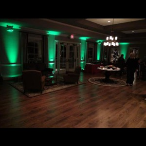 Mc Cormick Sweet 16 DJ | Superior Light And Sound