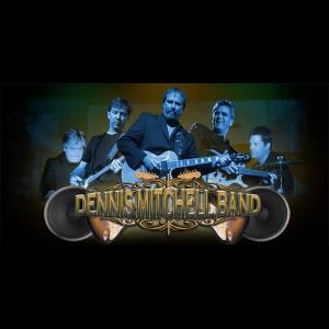 Dennis Mitchell Band - Rock Band - Portland, OR