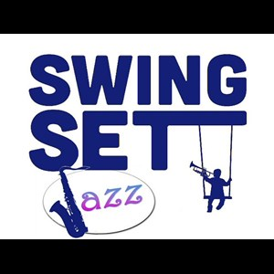 Bee Wedding Band | Swing Set