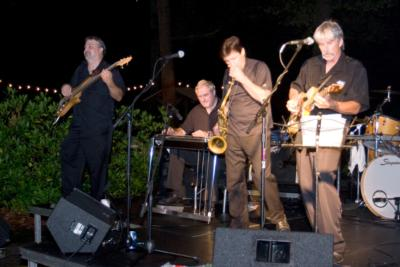 Eureka Shores Band | Birmingham, AL | Classic Rock Band | Photo #16