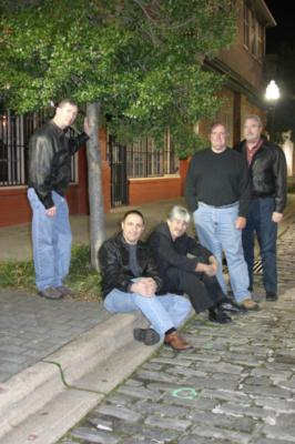 Eureka Shores Band | Birmingham, AL | Classic Rock Band | Photo #2