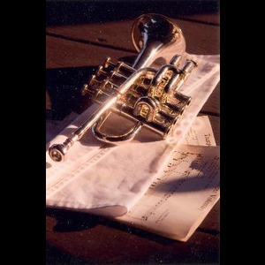 Washington Dance Band | Mccusker & Barrick Music