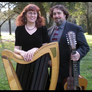 Napa Celtic Duo | Margaret & Kristoph