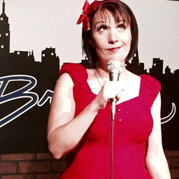 Sassi The Sassy Comedian  - Comedian - New York, NY