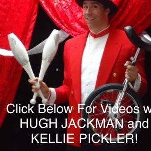 Valley Stream, NY Juggler | Lou Johnson the Magical Juggler