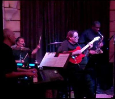 1234 Live Music | Houston, TX | Dance Band | Photo #6