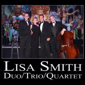 Las Vegas Jazz Orchestra | Lisa Smith Duo/Trio/Quartet