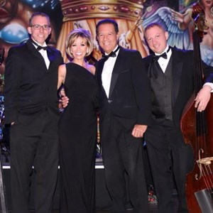 Cima 40s Band | Lisa Smith Duo/Trio/Quartet