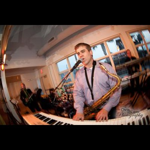 Edgemoor One Man Band | Grant Draper musician/dj
