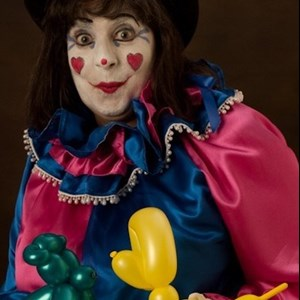 Fremont Clown | Kubby The Clown
