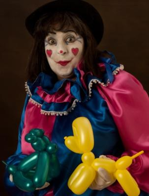 Kubby The Clown | Walnut Creek, CA | Clown | Photo #1